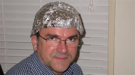 Aluminium Foil Hati trump s tin foil hat 101 business insights