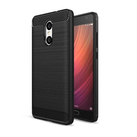 Executive Carbon Xiaomi Mi Max Casing Slim Fiber And Cover for xiaomi redmi pro new slim hybrid armor carbon fiber texture brushed silicon tpu