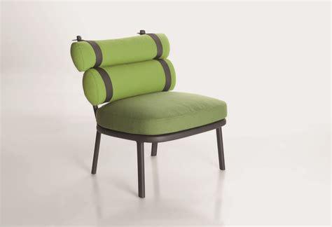 urquiola outdoor furniture kettal unveils roll chair by urquiola