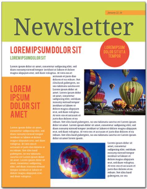 20 best classroom newsletter templates studentschillout