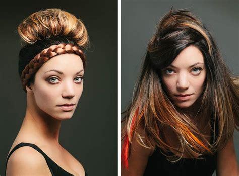 kim bellamy hair stylist portrait photography hair shoot with hair stylist kim