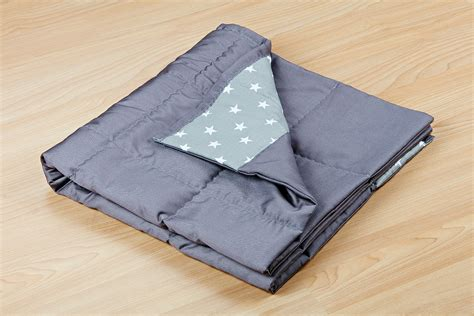 weighted comforter weighted