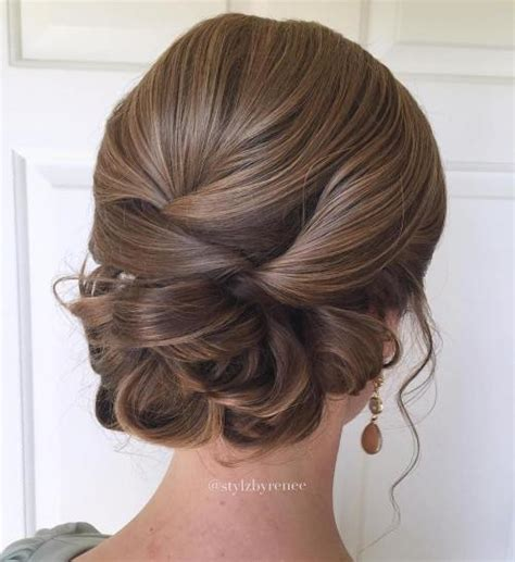 easy hairstyles for shoulder length hair for prom 60 easy updo hairstyles for medium length hair in 2018