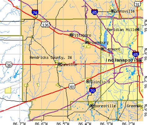 hendricks county indiana detailed profile houses real estate cost of living