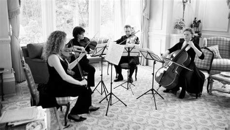 Wedding Quartet by Scottish Wedding Quartet