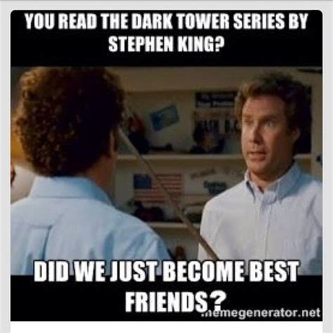 king memes 16 stephen king memes only true fans will understand