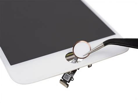 iphone   disassemblereassemble home button