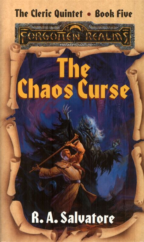 of the realm the alchemist s curse books the cleric quintet forgotten realms cover gallery