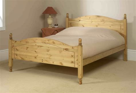High Wood Bed Frame Wooden Beds Friendship Mill Orlando Bed High Foot End Wood Bed Frames Bed Sale Click 4