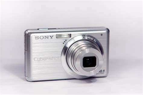 Kamera Sony Dsc S950 review of sony dsc s950 steadyshot coutkid