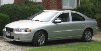 2005 Volvo S40 2 4 Volvo S40 2 4 2005 Auto Images And Specification
