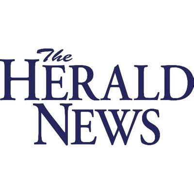 Heralded By The Herald by The Herald News Joliet Hn