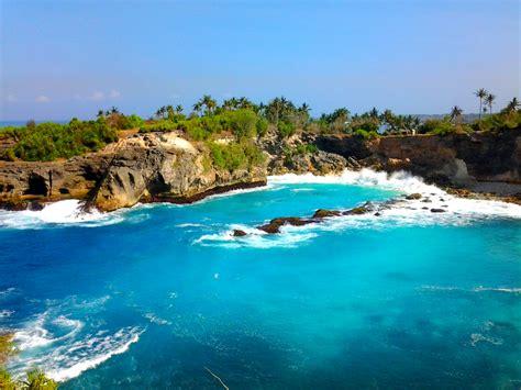 Nusa Lembongan Salah Satu Tujuan Wisata Favorit di Bali