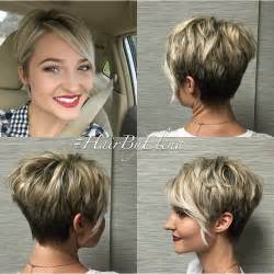 Pixie Cut With Highlights » Home Design 2017