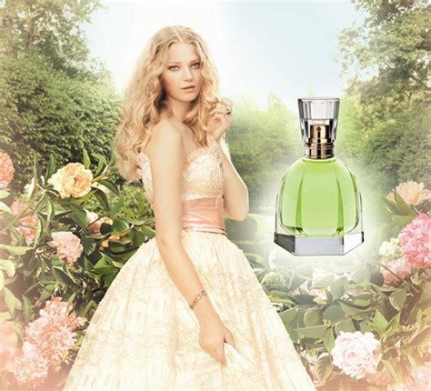 Parfum Oriflame Lovely Garden lovely garden oriflame perfume a fragrance for 2012