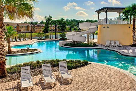 3 Bedroom Resort In Kissimmee Florida by Regal Oaks Resort Kissimmee With 100 Dinner At House
