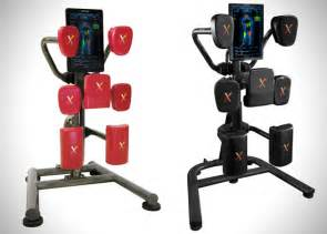 mma workout machine nexersys boxing system hiconsumption