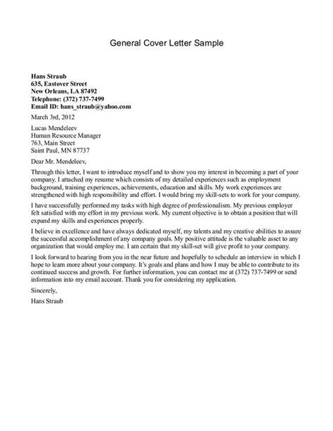 best 25 cover letter exle ideas on pinterest resume