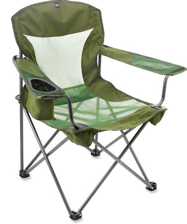 Rei C X Chair by Total Solar Eclipse Survival Kit Gear Institute