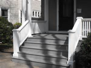 porch stairs brian casey