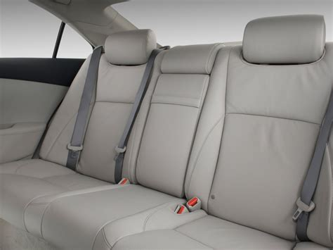 how to fix cars 2008 lexus es seat position control image 2008 lexus es 350 4 door sedan rear seats size