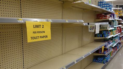panic buying isnt    find toilet paper