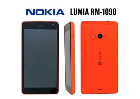 Nokia Microsoft 1090 microsoft to unveils new lumia rm1090 see leaked specs in nigeria phones nigeria
