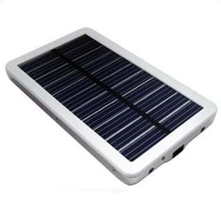 compact solar charger compact solar charger