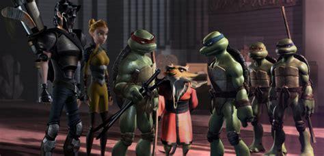 why ninjas are film s favourite characters amc international tmnt 2007 movie photos and stills fandango