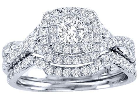 2 carat cut certified luxurious halo