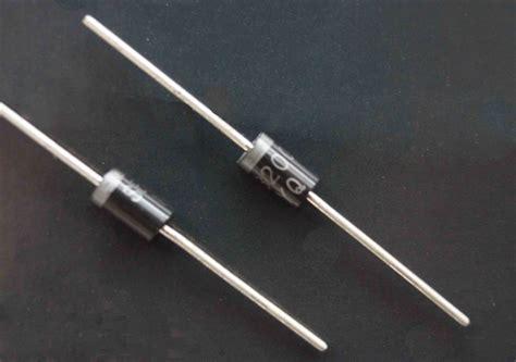 rectifier diode nedir schottky barrier diode nedir 28 images diotec sb series axial schottky barrier rectifier
