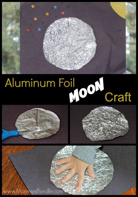 craft activity for best 25 moon crafts ideas on moon phases