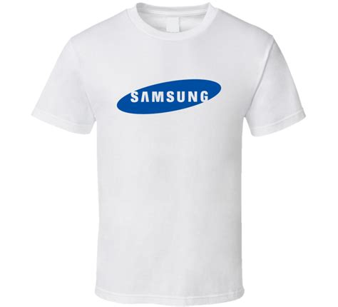 samsung fan t shirt