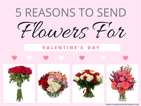Reasons To Send Flowers by 5 Reasons To Send Flowers For S Day
