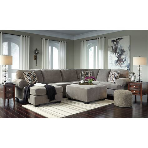 living room groups signature design by ashley jinllingsly stationary living