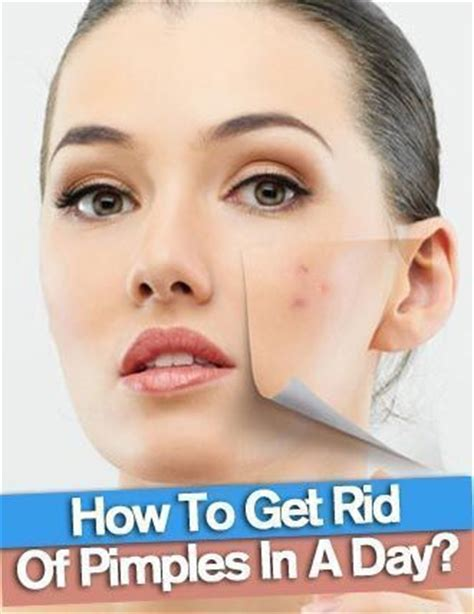 how to get rid of pimples fast pimples overnight get rid of pimples and flawless skin on