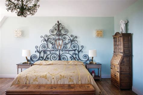full size wrought iron headboard wrought iron headboards full size modern house design