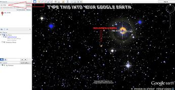 """ufo mania: planet x """"chinese guest star"""" visible by"""