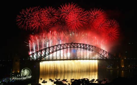 new year fireworks sydney 2015 new year 2015 in pictures fireworks and celebrations
