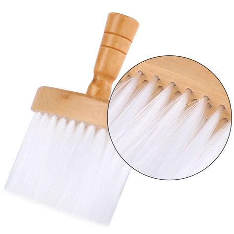 how to disifect barber combs soft neck duster brushes hair clean hairbrush wood handle