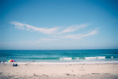 Strand Meer Bilder by Free Stock Photo Of Sea Vacation