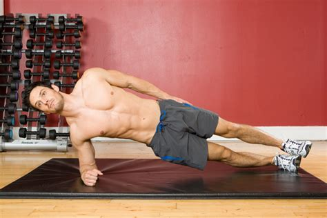 side plank the best abs move you re probably not doing coach