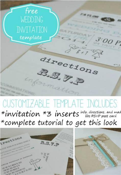 ready wedding invitations diy wedding invitation kits diy ready