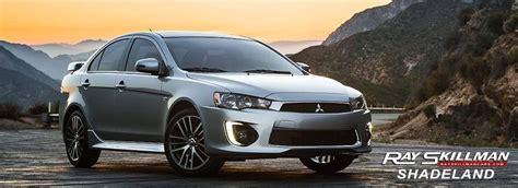 Skillman Kia Shadeland Mitsubishi Lancer In