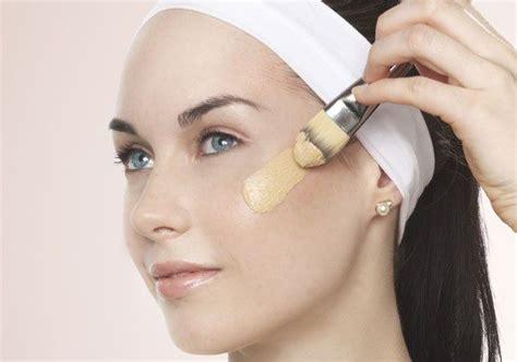 Make Up Base diy moisturising all day makeup base