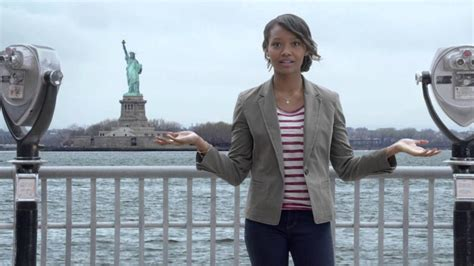 black woman in liberty mutual commercial with big boobs auditions for tv commercial liberty mutual spots in