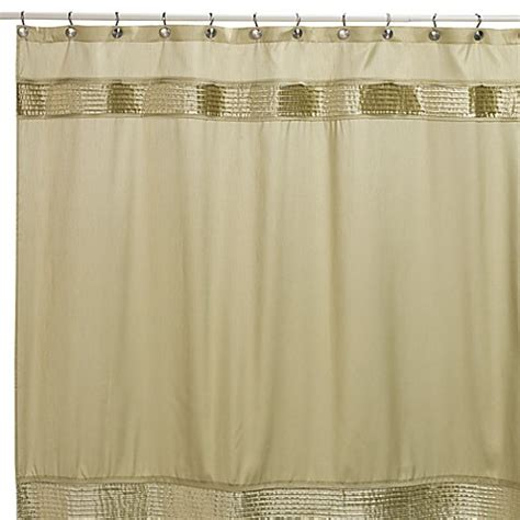 nicole miller shower curtains buy unique shower curtains from bed bath beyond