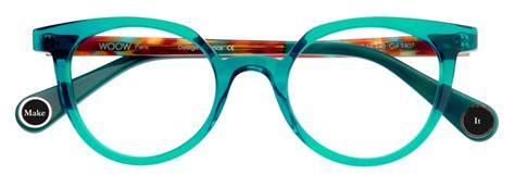 D woow eyewear model make it 2