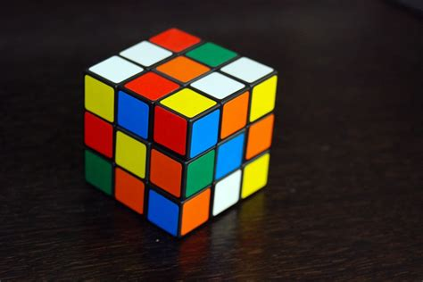 rubiks cube colors free photo rubik cube rubik cube color free image on