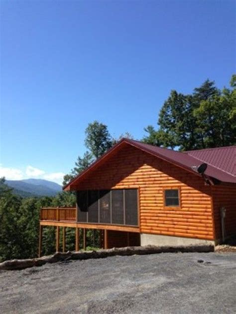 Cabins For Rent Shenandoah Valley by Summers Log Cabin To Luray Homeaway